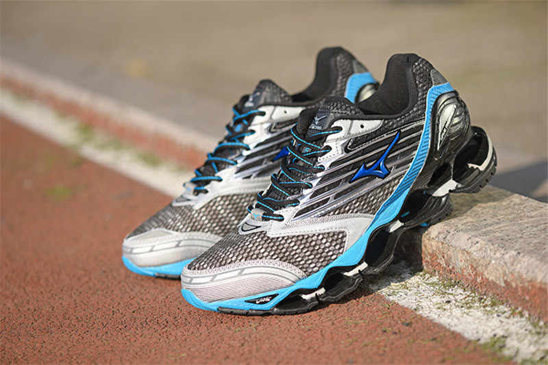 tenis mizuno prophecy 5 original zapatillas