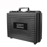 high quality Waterproof tool case hard case Dust proof Protective toolbox Camera Case Instrument box with pre cut foam