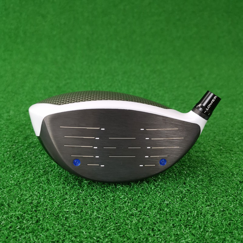 MAX Golf Driver Golf Clubs 9/10.5 Loft With TENSEI Graphite Shaft HeadCover|Golf Clubs| - AliExpress