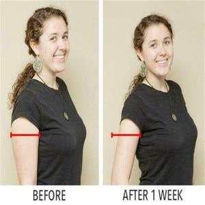 1 пара утягивающая, компрессионная рука Форма r для похудения рук пояс помогает тон Форма плечи рукав Форма лентой массаж для Для женщин