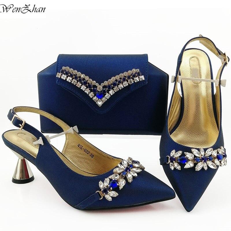 QSL022 ROYAL BLUE
