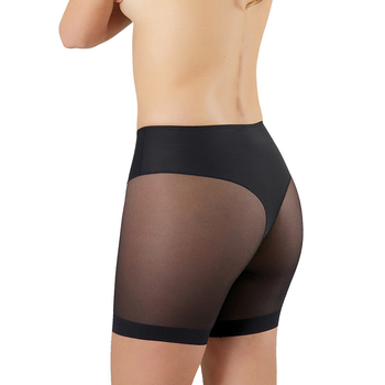 CXZD 2019 control Panties Shaping Panties Body Shaper Breathable High Stretch Seamfree Women's Underpants Cloth Splicing Mesh