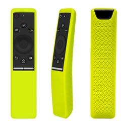 Silicone Remote Control Protective Case for Samsung Smart TV BN59-01312A 01312H BN59 01241A 01242A Remote Cover