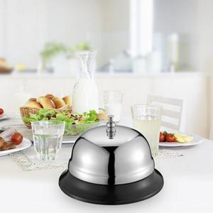 Image 4 - Desk Kitchen Hotel Counter Reception Restaurant Bar Ringer Call Bell Service S/M/L