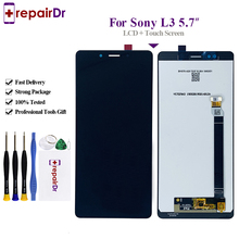 Screen lcd Sony For