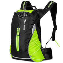 Mountain-Bike-Bag Outdoor-Backpack 16L West-Biking Knapsack Riding-Equipment Leisure-Light