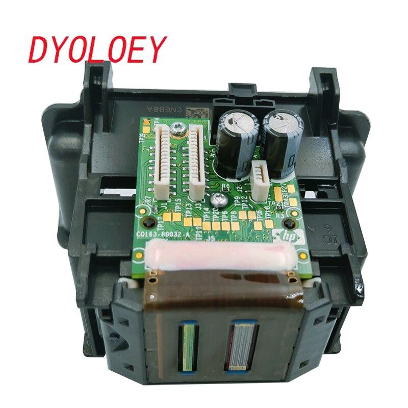 CN688A CN688-30001 CN688 688 głowica drukująca głowica drukująca HP 3070 3070A 3520 3521 3522 3525 5525 4610 4615 4620 4625 5510 5514 5520