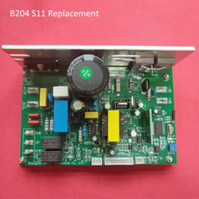 Zamiennik silnik bieżniowy kontroler dla Johnson T101/T102 Tempo TREO silnik bieżniowy płyta sterownicza płyta główna KEN B204 S11 S05