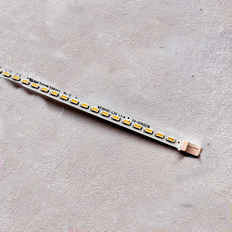 USED LED Backlight Strip 60 Lamp For S24B240 M236HGE-L20 L1-A 24MN43D T24C550ND 34-D065338 LS24C230