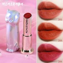 1Pc Hot Lips Makeup 6 Colors Liquid Lipstick Mirror Surface