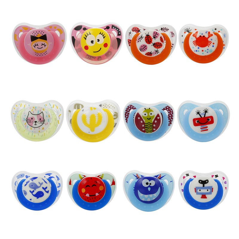 ALI shop ...  ... 4000306472710 ... 2 ... New Newborn Baby Pacifier Dummy Pacifiers Funny Silicone Baby Nipples Teether Soothers Pacifier Infants Baby Dental Care Pacifie ...