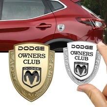 1 шт 3d металлический автомобиль задняя защита багажника эмблема