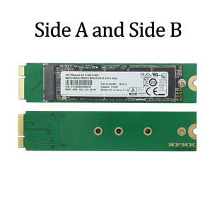 Image 2 - Neue 128GB 256GB 512GB 1TB SSD Für 2012 Macbook Air A1465 A1466 Md231 Md232 Md223 Md224 solid State Drive MAC SSD
