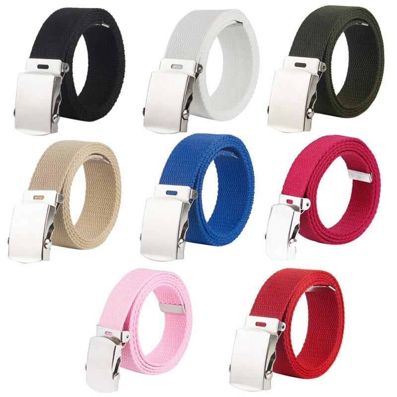 high-quality-canvas-belt-gold-buckle-children-baby-boy-girl-adjustable-metal-buckle-canvas-belt-waistband-apparel-accessories-b