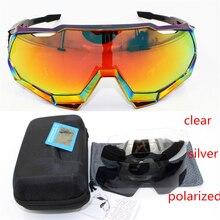 купить S2 Polarized Cycling SunGlasses Mountain Bike Goggles Sports Eyewear MTB Bicycle Glasses Men Gafas Ciclismo Peter uv400 speed дешево