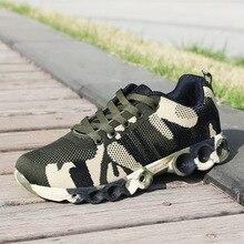 Новинка, стильная мужская обувь, плетеная резиновая обувь, кроссовки, мужские всесезонные кроссовки с толстой подошвой, дышащая обувь, увеличивающая рост