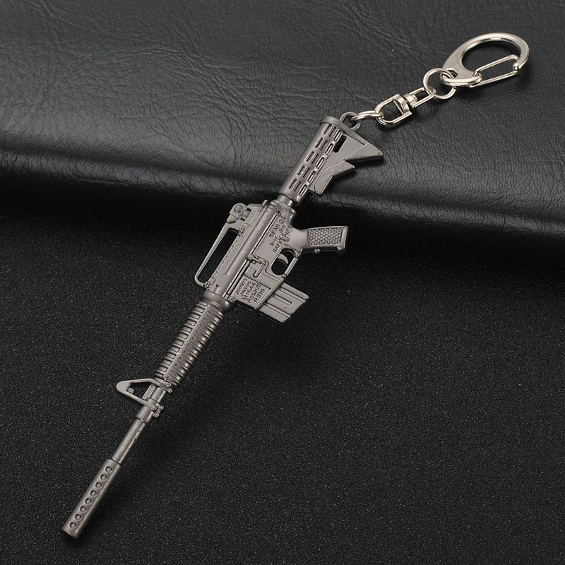 pubg key chains (8)