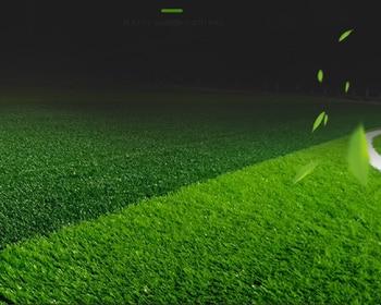 10M ² 인공 플라스틱 시뮬레이션 잔디 카펫 잔디 카펫 잔디 유치원 축구장 녹색 잔디 웨딩 가든 잔디