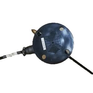Image 4 - مستشعر اتجاه الرياح 485 مقياس اتجاه الرياح 16 جهاز إرسال اتجاه الرياح السمت 4 20mA ريشة الرياح عالية الدقة