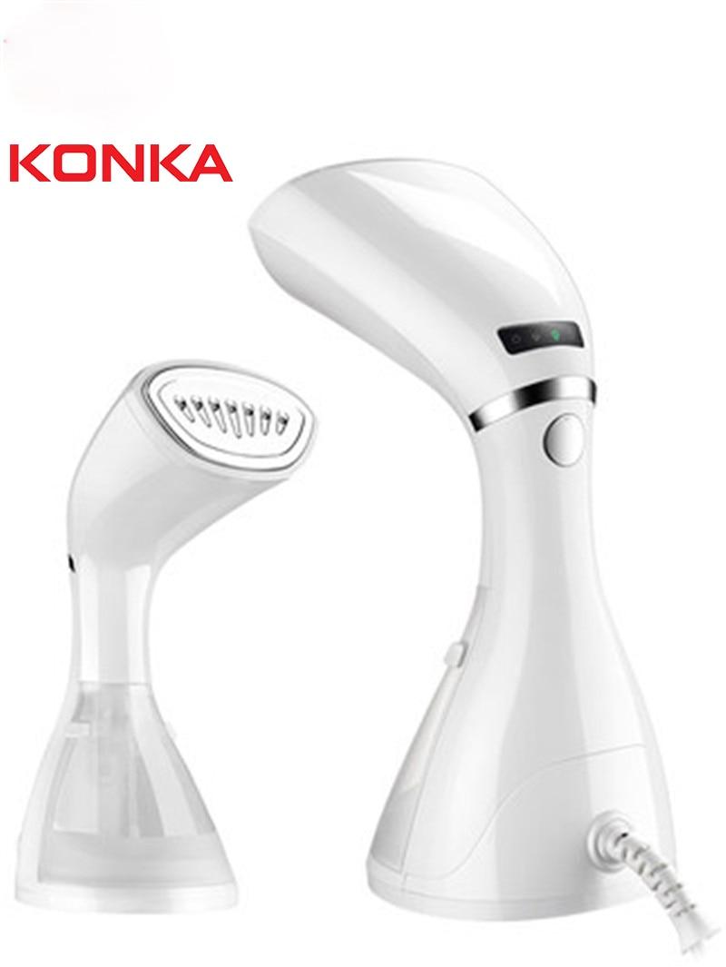 1500W 280ml Handheld Garment Steamer Iron Steamer Brush Household Hanging Ironing Machine 220V