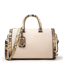 Genuine Leather Handbags Women Handbags Top-handle Brand Designer Women Shoulder Bags Large Capacity Ladies Messenger Bag стоимость