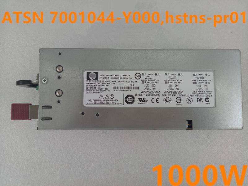 Nouveau PSU pour HP DL380G5 ML350G5 ML370G5 1000W alimentation ATSN 7001044-Y000 hstns-pr01