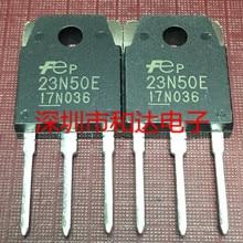 5 шт. 23N50E FMH23N50ES TO-3P 500V 23A