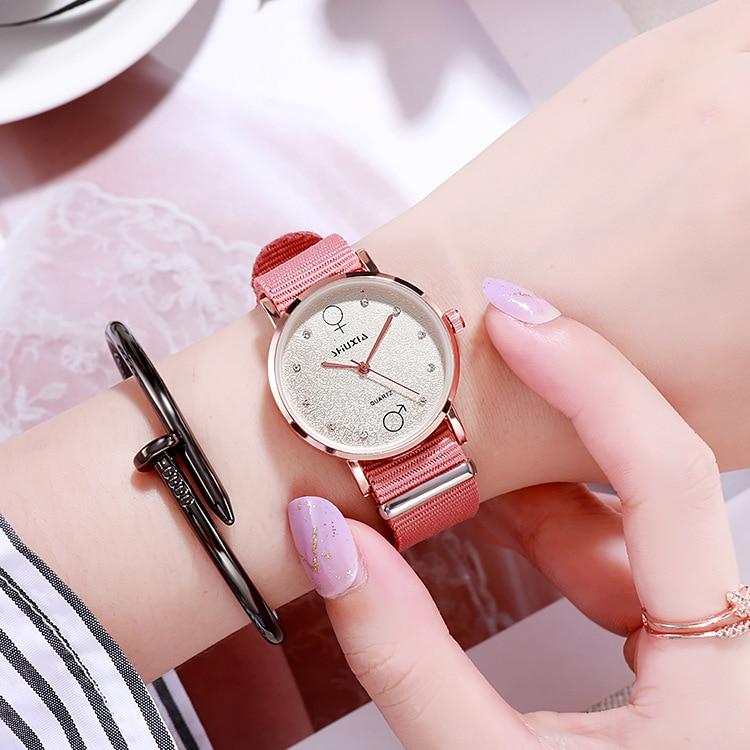 Quartz Watch Girls Watches Kids Watch Children Watch Fashion Dress Wrist Clock Girls Watches Kids Gift For Girl Relogio Infantil