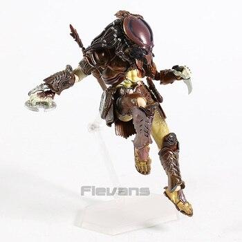 Figma SP-109 Predator 2 Takayuki Takeya Arrange Ver. PVC Action Figure Collectible Model Toy 3
