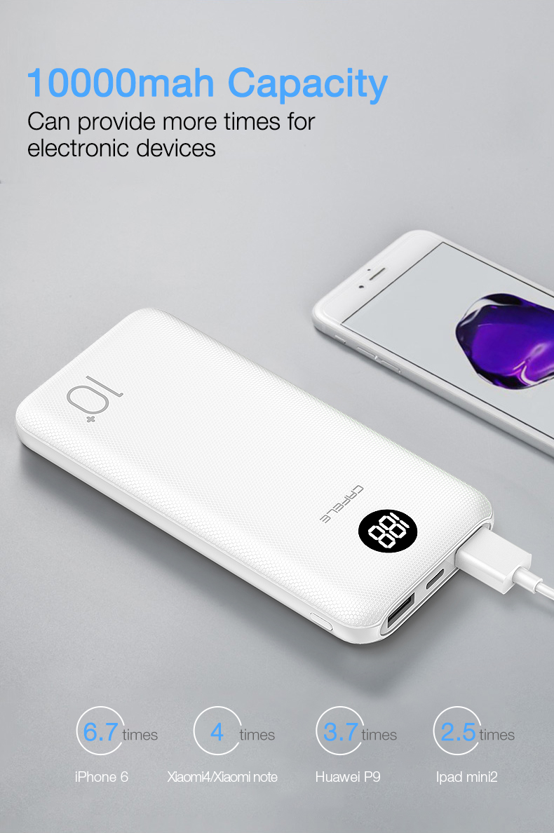 Portable Charger Power Bank (5)