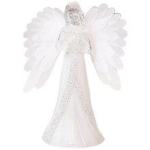 Led Angel Kleurrijke Nachtlampje Acryl Knipperende Omgevingslicht Voor Home Party Bruiloft Decoratie Lampen Kerstcadeaus