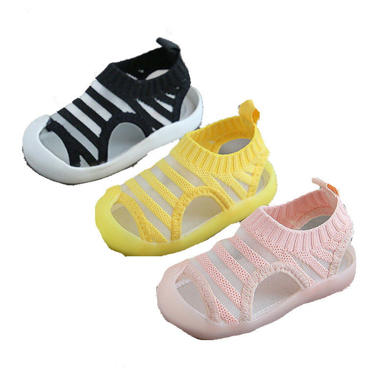 2020 Summer Toddler Shoes  Infant Boy Shoes  Baby Shoes Moccasins