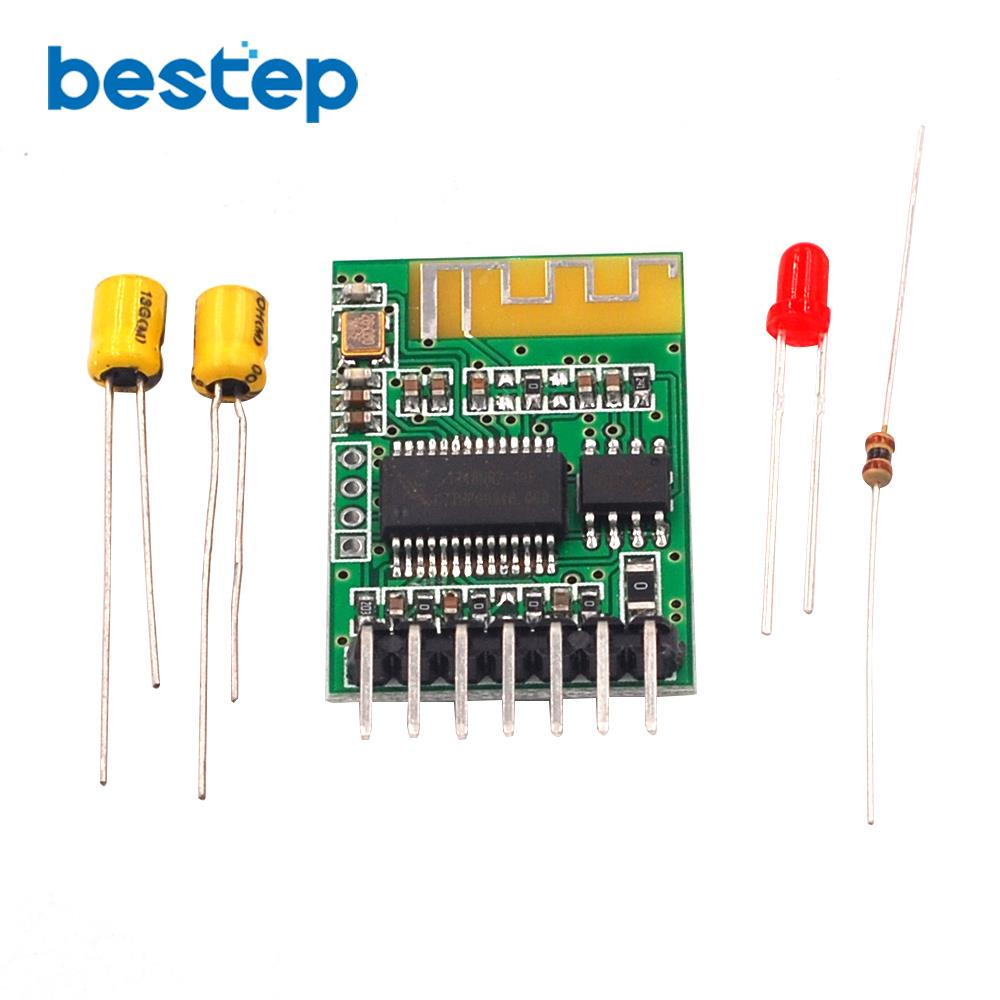 <font><b>Bluetooth</b></font> audio receiver template stereo wireless speaker power <font><b>amplifier</b></font> modified DIY <font><b>Bluetooth</b></font> module 4.0 image