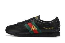 2020 ขายร้อน 100% Original Le Coq Sportif รองเท้าวิ่งผู้ชาย, สไตล์ใหม่ผู้ชายรองเท้ากีฬาชายหญิงคู่รองเท้าผ้าใบ