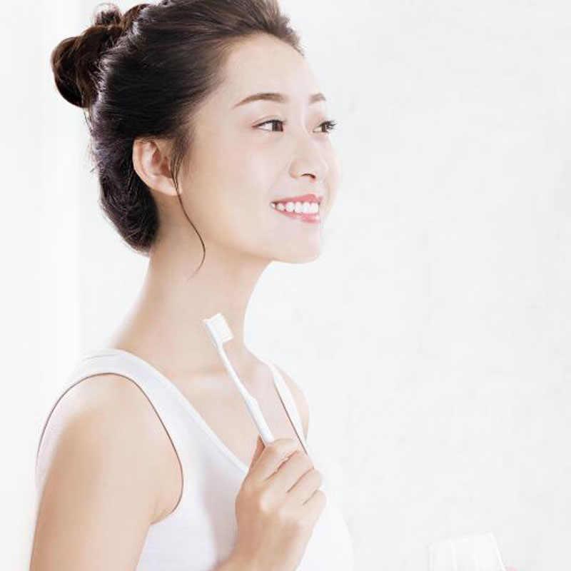 Nieuwe Xiaomi Youpin Arts B Tandenborstel Jeugd Versie Beter Borstel Draad 2 Kleuren Zorg Voor Het Tandvlees Dagelijkse Schoonmaak