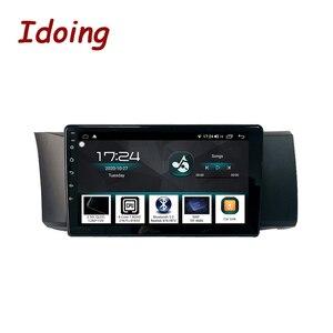 "Image 1 - Idoing 9 นิ้ว """" """" """" """" """" """" """" """" """" วิทยุAndroidมัลติมีเดียสำหรับSubaru BRZ/Scion FRS/Toyota GT86 GPSนำทางวิทยุอัตโนมัติ 2.5D IPS No 2 Din"