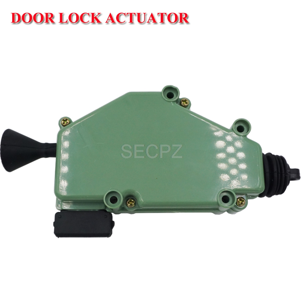 7D0959780 7D0959781A 701975783 CENTRAL DOOR LOCK ACTUATOR FRONT LEFT FRONT RIGHT SIDE FIT FOR VW TRANSPORTER T4 HIGH QUALITY