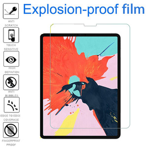 1pc Hydrogel Film For iPad pro Clear Soft Hydrogel Film Screen Protector For iPad pro 12.9 inch 2020 For iPad pro 11 inch#P1(China)