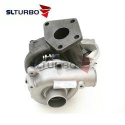RHF4V VAA10019 kompletny turbosprężarka do mazda mpv II DI LW 136 HP 2002 turbiny pełna turbo ładowarka VDA10019 RF5C13700 zrównoważony w Wloty powietrza od Samochody i motocykle na