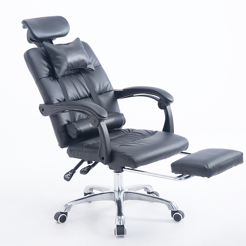 Luxury Quality Esports Poltrona Silla Gamer Boss Live Rotate Chair Ergonomics Massage With Footrest Cozy Can Lie Office Chair
