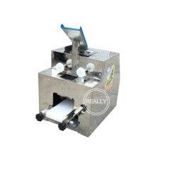 Komercyjne kluski Wonton sajgonka ekspres do skóry krepa Tortilla Chapati Roti maszyna automatyczna maszyna do wyrobu ciasta na pierogi