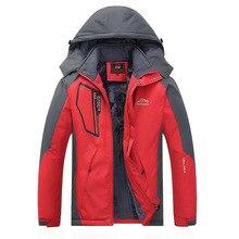 Осенняя и зимняя теплая хлопковая стеганая одежда мужская стиль ветронепроницаемая дышащая Тонкая Повседневная Уличная одежда