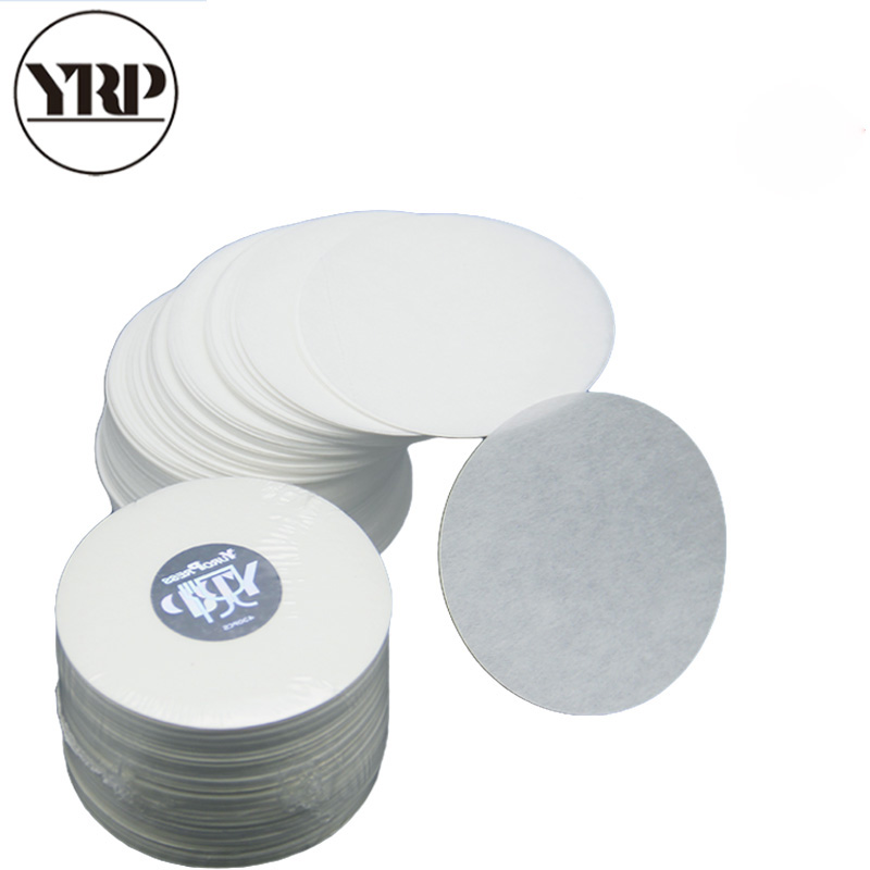 YRP Yuropress Or Aeropress Professional Round Filter Paper 350Pcs/bag French Press Coffee Maker Coffee Tea Tools Accessories
