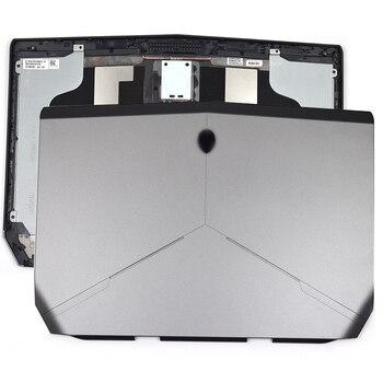 Original NEW Laptop LCD LCD Back Cover For Dell Alienware 13 R2 Screen Back Cover Top Case 0VNKVR VNKVR цена 2017