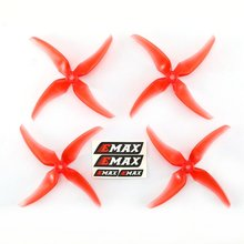 4Pcs Replacement Propellers RC Quadcopter CCW&CW Props for 5026-3/5028-3/4 Propeller For 5 inch FPV Drone Quick Release Paddle цены онлайн