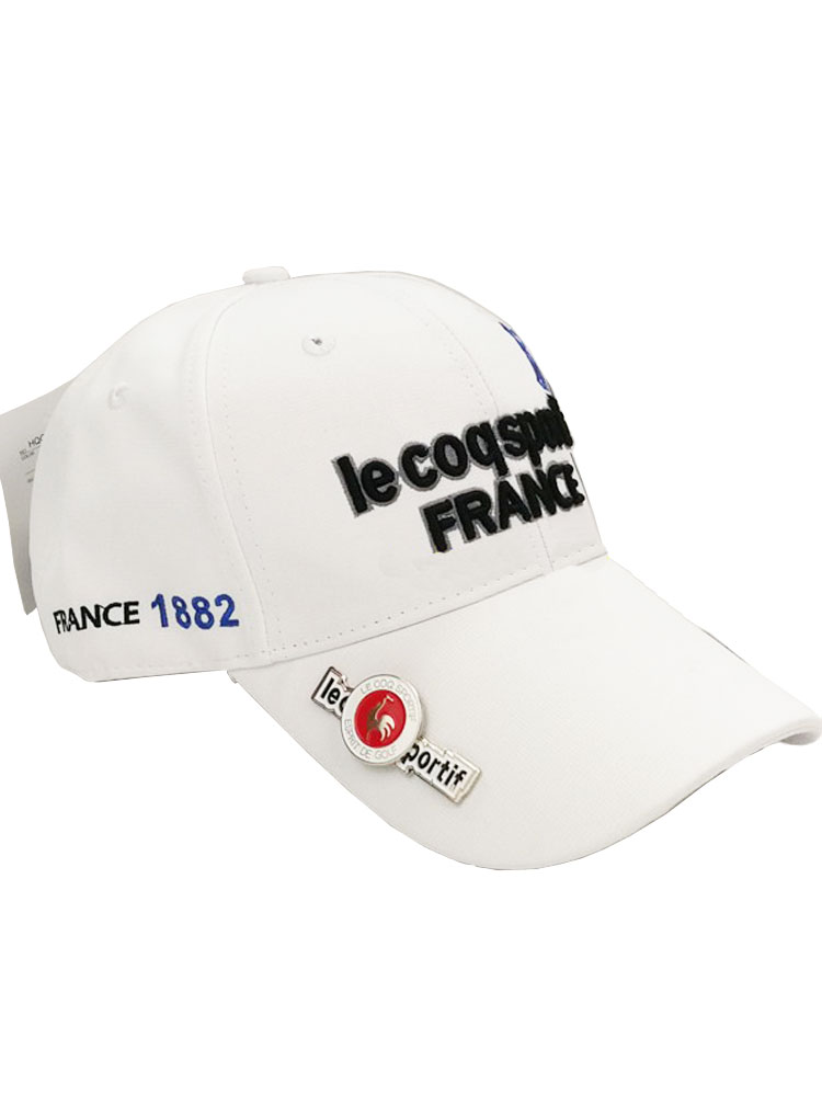 Mark Baseball-Cap Golf-Hat Embroidered Sports New White Unisex High-Quality