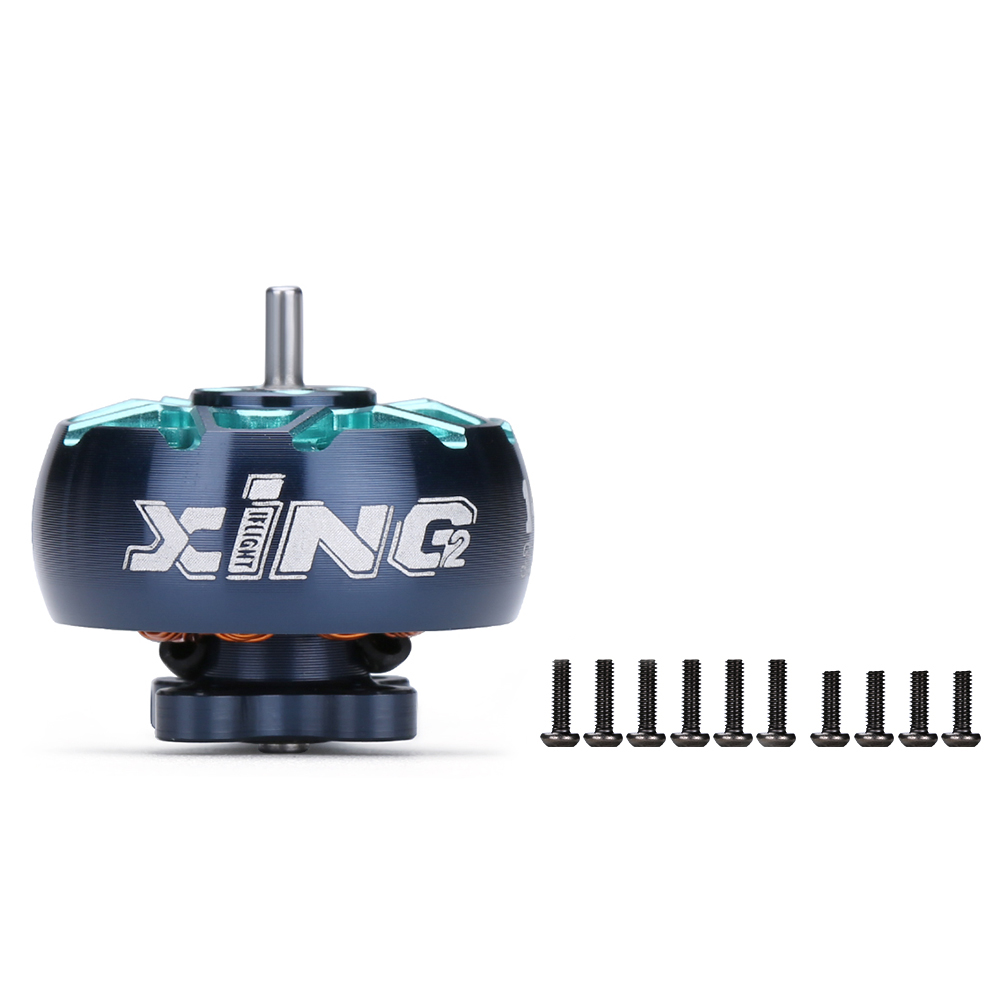 IFlight XING2 1404 3000KV / 3800KV / 4600KV 2S-4S Zahnstocher Ultraleicht Bauen (unibell) motor für FPV drone teil
