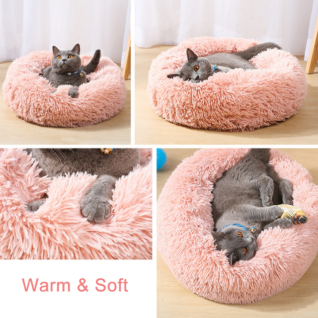 Super Soft Pet Bed  4