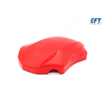 EFT Plant Protection Machine Head Cover fore E410 E610 E616 Agriculture Plant Protection Drone