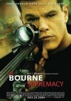 谍影重重2 The Bourne Supremacy